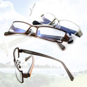 Rimless eyeglass frames - Eyeglasses, Glasses, Eyewear