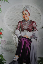 FARAH AF IN ARMA COUTURE