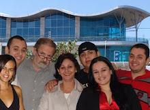 Família Abençoada!!!
