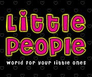 BACK TO LITTLE PEOPLE COLLECTION..