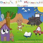 Baby's 1st Kiswahili Book