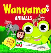 Wanyama / Animals