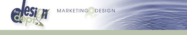 Design Department Web Development & Marketing