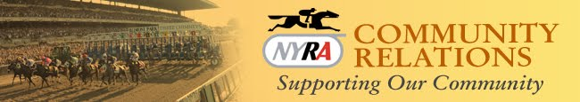 NYRA Community Relations