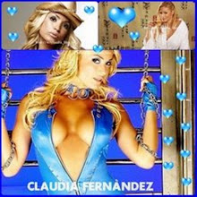 CLAUDIA FERNNDEZ