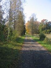 Saue küla, asub Saku vallas (kaart fotole klikkides)