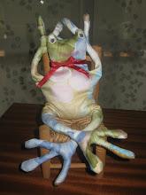 mara la rana