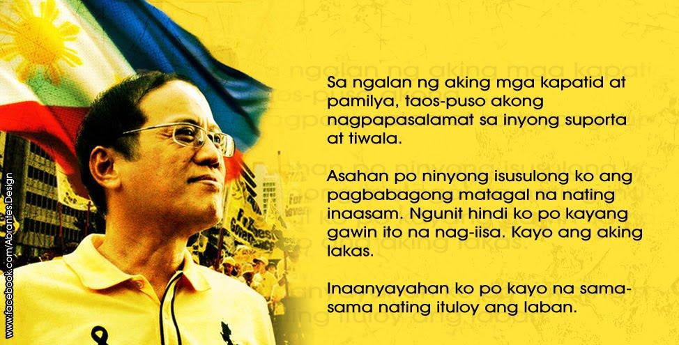 Mga Nagawa Ni Dating Pangulong Corazon Aquino