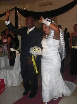 MR.&MRS. EMMANUEL P.TEMU
