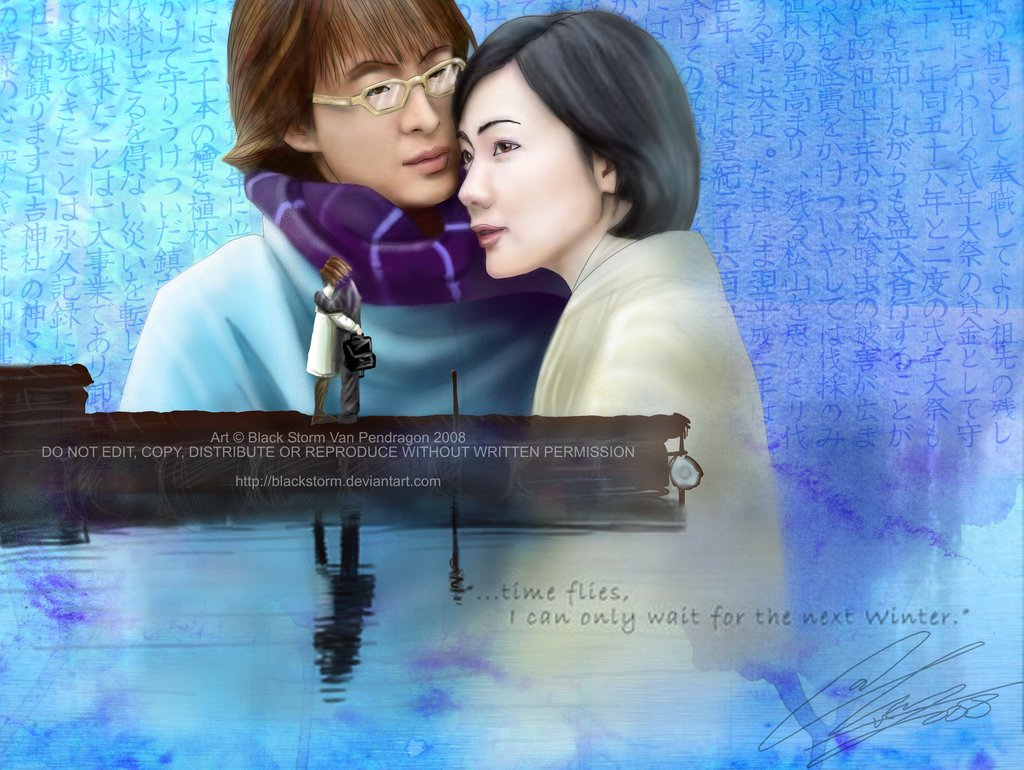 Winter Sonata: Winter Sonata: Winter Sonata ...
