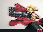 #13 Fullmetal Alchemist Wallpaper