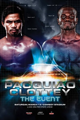 Watch Pacquiao-Clottey Live!