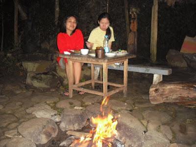 Dap-ay - Tam-awan Village