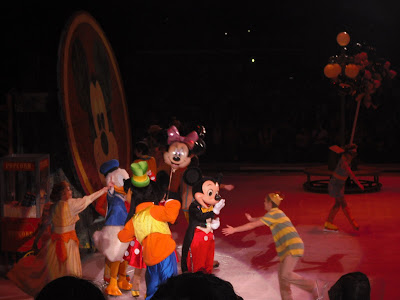 Disney on Ice: Intro