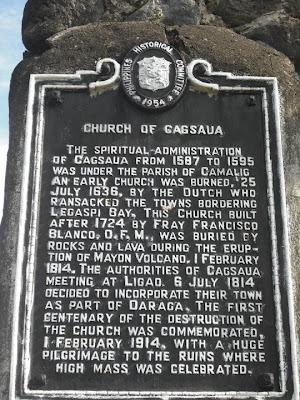 Church of Cagsaua