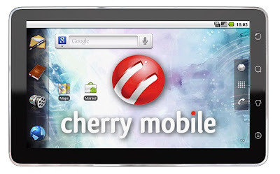 Cherry Mobile Superion Tablet Phone