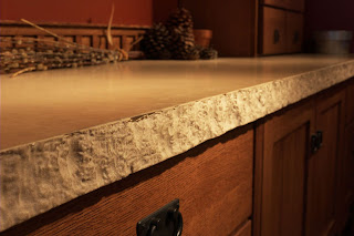 Belle Maison Beyond The Granite Countertop