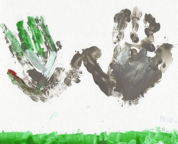 I give you my hand's...6-21-09NWA08