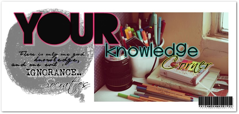 yourknowledgecorner :)