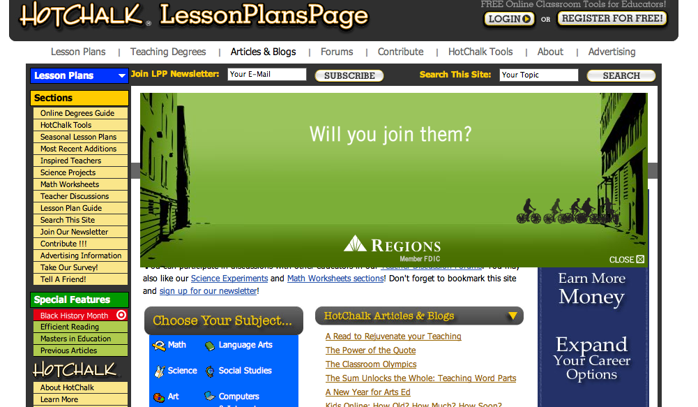lesson plans teaching guides learning resources - 1001×583
