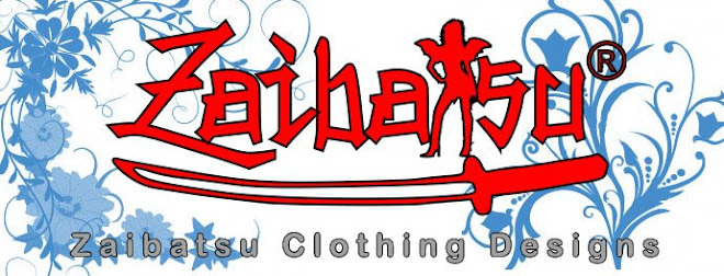 Zaibatsu  Clothing Designs
