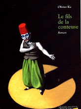 LE FILS DE LA CONTEUSE
