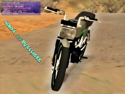 descargar motos al piso para gta san andreas