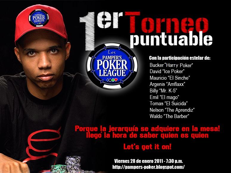 Lppl poker