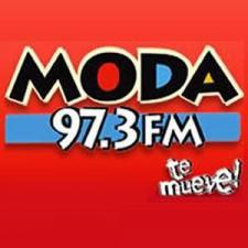 RADIO MODA 97.3 EN VIVO