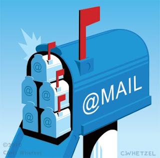 Chris Whetzel, Illustration, Macworld, Advertising, Illustration