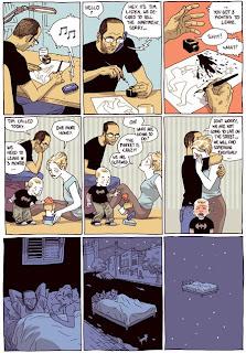 Asaf Hanuka, Comics,