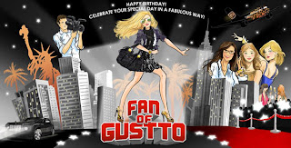 Fashion Illustration, Gustto, Kim Herbst