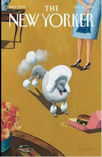 Mark Ulriksen, New Yorker Magazine