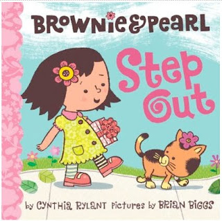 Brian Biggs, Brownie & Pearl Step Out