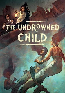 Kurt Huggins and Zelda Devon, The Undrowned Chil