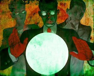 Anthony Freda, Magazine Illustration,