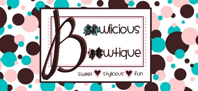 Bowlicious Bowtique