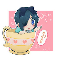 Ciel Phantomhive is too Cute to Deny~^-^