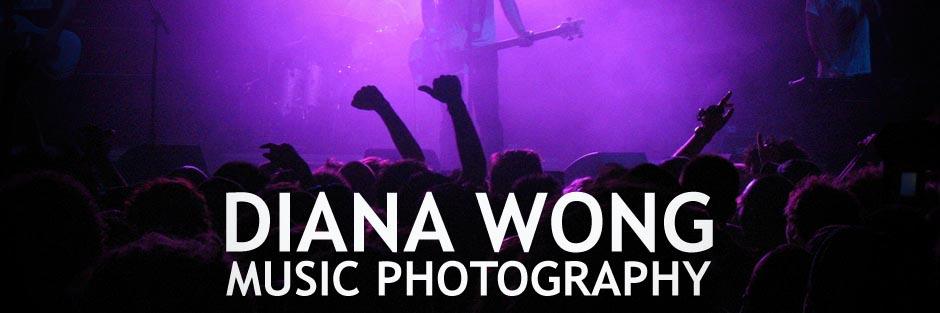 Diana Wong | Photography