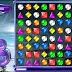ألعاب الفلاش - لعبة الاحجار الكريمة Match V