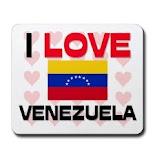I Love Venezuela!
