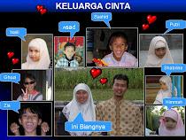 Keluarga Cinta
