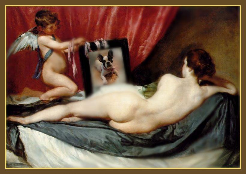 El desnudo de la Sole