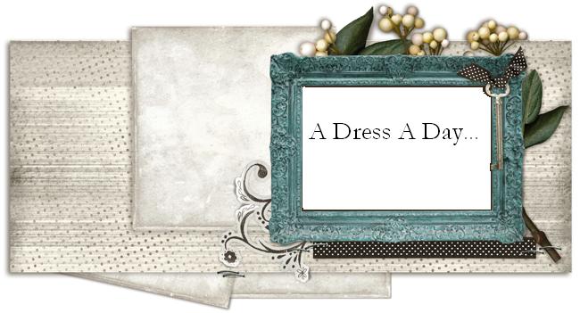 A Dress A Day