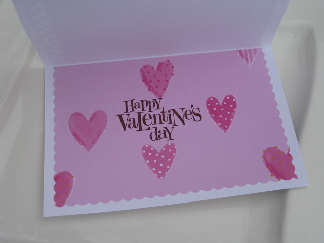 Valentine Cards For Husband. I thought Valentine cards
