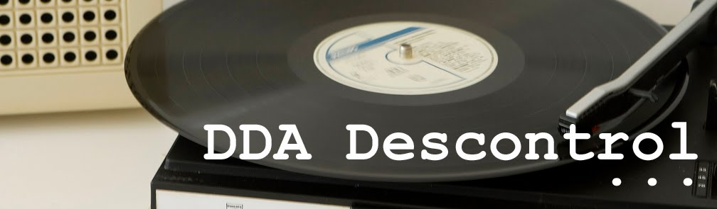 DDA Descontrol