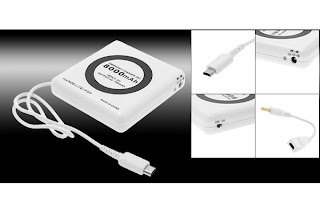 NDS Lite 8000mAH emergency charger