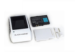 BlackHorns DSL 2-IN-1Charge Pack with Battery