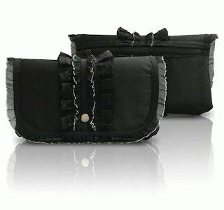 NDS silk pouch