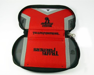 Transformers Carrying Bag for PSP 2000